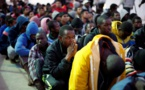 Vente de migrants en Libye : «  L'EI installé aujourd'hui en Libye, est à l'œuvre dans cette tragédie » (Chérif Sabaly)