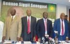 Assemblée nationale : « Benno Siggil Senegaal » au secours de Niasse