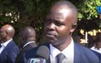 Dialogue Politique : « Nous espérons que des actes vont sortir de ce dialogue » ( Déthié Diouf)