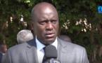 Dialogue politique : Benoit Sambou minimise l'impact de l'absence des grands partis de l'opposition à la prise de contact