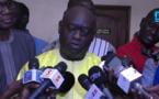 ASSEMBLÉE NATIONALE - Me El Hadj Diouf accuse une partie de la presse d'avoir été manipulée au profit du ministre Moustapha Diop