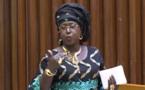 Réponse au député Ousmane Sonko : Maïmouna Ndoye Seck précise «l'aérogare fret de l'AIBD est totalement fonctionnel»
