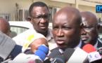 Nomination de Seydou Nourou Ba à la CCPE : Aly Ngouille Ndiaye parle d'un choix unanime