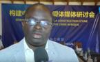 Investissements, échanges... : La coopération entre le Sénégal et la Chine se porte bien, selon Ousmane Thiongane