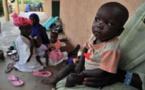 Malnutrition : Le nombre d'enfants souffrant de malnutrition aiguë est en baisse dans le Sahel en 2017