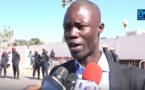 Renvoi du procès de Khalifa Sall  : le camp du maire de Dakar dénonce une cabale politique