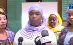 Mbour : L'Amicale des femmes de l'AFRTP offre des dons