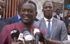 « L'ONG 3D va recruter 15 doctorants pour assister les députés pour leur permettre de mieux lire le budget » M. Moundiaye CISSE