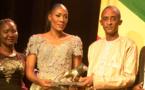"""Astou Traoré (Meilleur sportif sénégalais) : """"C'est une grande fierté, c'est aussi une source de motivation..."""""""