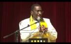 """Mamadou Racine Sy, président du Mouvement ALSAR : """"Les raisons de mon engagement politique"""""""