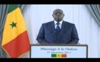 [REPLAY-31 DECEMBRE 2017] : Revivez le discours à la nation du Chef de l'Etat, Macky Sall