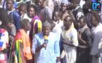 REPLAY TOUBA - Revivez la Cérémonie du Troisième jour du rappel à Dieu de Serigne Sidy Mokhtar Mbacké