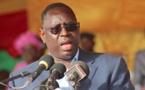 Macky Sall offre 50 millions FCFA à Talibou Dabo et au Village d'enfants SOS