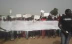 Sagne Bambara : Les populations ont encore marché pour dénoncer la spoliation de leurs terres