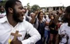 RD Congo : au moins 5 morts lors d'une marche des Catholiques contre Kabila