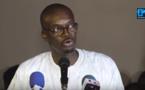 """Mamadou Kasse, DG SN HLM : """"Ce qui nous intéresse c'est de mettre a l'aise le chef de l'Etat"""""""