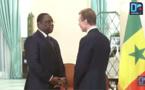 Le Grand Duc du Luxembourg se dit impressionné par le rythme de développement du Sénégal