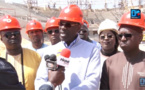 Chantiers : Abdoulaye Thimbo liste les infrastructures de Pikine Nord
