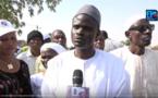 Thiawando : Macoumba Diouf sonne la mobilisation pour l'accueil du chef de l'État.