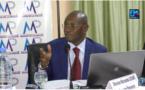 Carte nationale de presse : « Même avec 10 ans d'expérience, aucune carte ne sera délivrée sans la validation de la commission » (Macoumba Koumé)