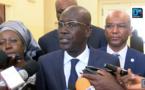 """Doing business : """"L'objectif avancé pour cette année, c'est d'être dans le Top 100 des pays les plus réformateurs"""" (Seydou Guèye)"""