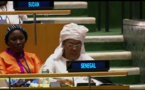 Le Sénégal à la 62ème session de la Commission de la Condition de la Femme des Nations Unies