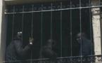 Manif anti-parrainage : libération des leaders de l'opposition et de la société civile
