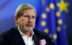 La Turquie s'éloigne de l'UE, selon la Commission