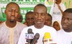 MBACKÉ - Madakaw au chevet des prisonniers de la maison d'arrêt et de correction