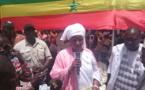 """Mariama Sarr, maire de Kaolack : """" Nous devons tous œuvrer pour la commune de Kaolack, mais n'œuvrons pas pour des intérêts personnels..."""""""
