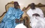 Serigne Mbaye Sy Mansour, le Khalife général des Tidianes répond à Idrissa Seck : «Kou Yalla guéné si bopam, seytané molay awou»