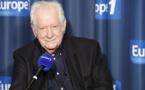 Pierre Bellemare, géant de la radio et de la télévision, est mort