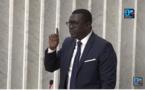 """Seydou Diouf à Me Madické Niang : """"Il n'y a pas de raison de demander un ajournement"""""""