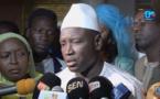 """Aly Ngouille Ndiaye après le vote de la modification du code électoral : """"Nous avons voulu anticiper..."""""""