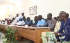 Ngoundiane réclame plus de considération pour son maire Mbaye Dione