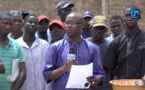 Incursion à Saraya : « Les populations sont satisfaites des réalisations du PUDC… Leur principale revendication c'est le bitumage de l'axe Bembou-Sabodala » (Amadou M. Cissé, Préfet).