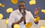 DIAMNIADIO : L'énorme projet immobilier du chanteur Akon