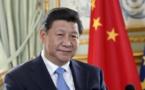 Xi Jinping espère que sa visite permettra d'approfondir les relations sino-sénégalaises