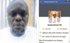 SALE TEMPS POUR LES DEUX PYROMANES : Mamadou Moustapha Diakhaté et Papa Mamadou Seck placés sous mandat dépôt, hier
