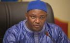 Adama Barrow et un faux chef des renseignements généraux sénégalais cités dans une rocambolesque affaire de 7 millions 700 mille F Cfa
