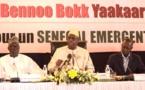 « Appel à l'insurrection » de Wade : Benno Bokk Yakaar met en garde