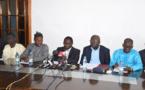 Front de résistance nationale : Hadjibou Soumaré et Boubacar Camara intégrés, Malick Ndiaye bloqué