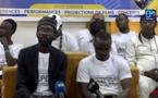 """Pénuries d'eau à Dakar : Y'en a marre crie """"Daffa Doy! Il faut que ça s'arrête"""""""