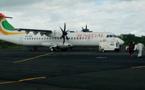 Lendemains de collision avec des oiseaux : Air Senegal de nouveau dans les airs