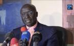 Tournée internationale : Idrissa Seck signalé à Paris, ce vendredi