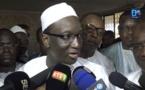 """Amadou Bâ, ministre de l'Economie, des Finances et du Plan : """"Travaillons à préserver la paix sociale"""""""