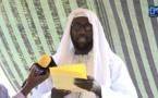 Tabaski: Le sermon de l'imam Babacar Ngom de la communauté Ibadou Rahmane de Thiès