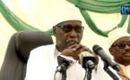 Hôpital de Tivaouane : Le Khalife général remet un cahier de doléances à Abdoulaye Diouf Sarr
