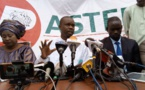 «Nous ne sommes pas des terroristes, mais l'État peut dire que nous les terrorisons » (Ousmane Sonko, Pastef)