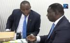 Cheikh Kanté remet 3893 signatures à Matar Bâ : L'Union des cœurs prônée pour la réélection de Macky Sall